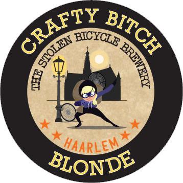 Crafty Bitch, Blonde