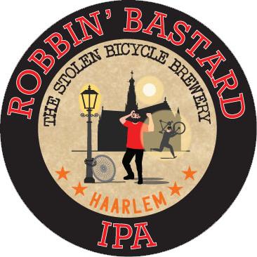 Robbin' Bastard, IPA